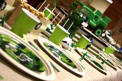 tenth birthday party ideas for boys