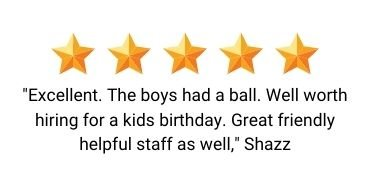 Shazz's Review