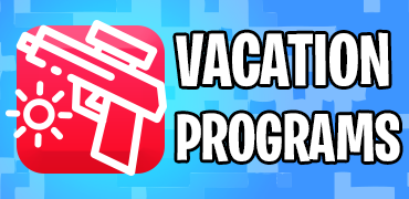 Vacation Programs